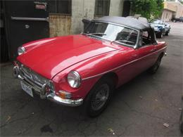 Picture of '66 MGB - QCKJ