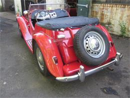 Picture of 1952 MG TD located in Connecticut - QCKK