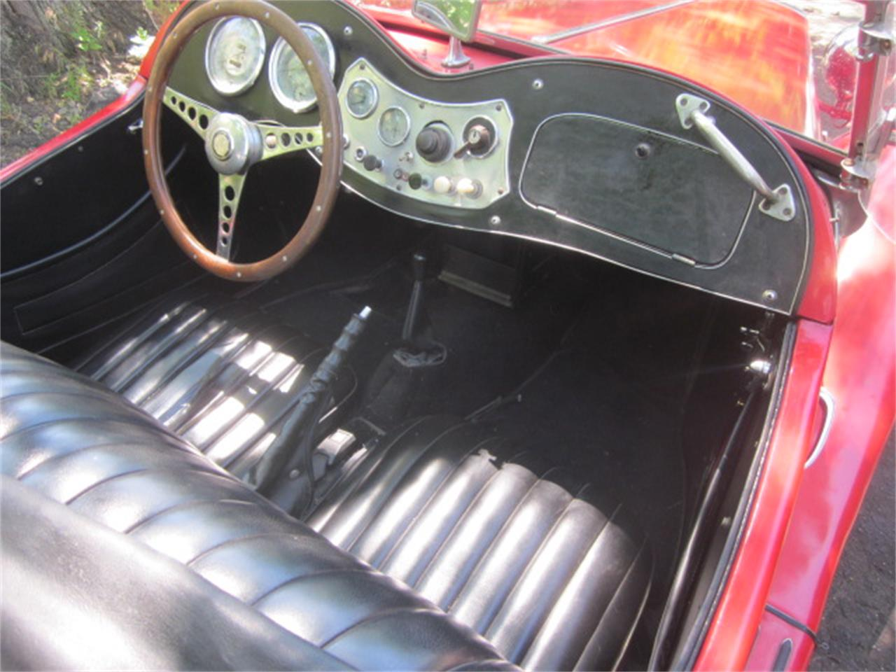 Large Picture of Classic '52 TD located in Connecticut Offered by The New England Classic Car Co. - QCKK