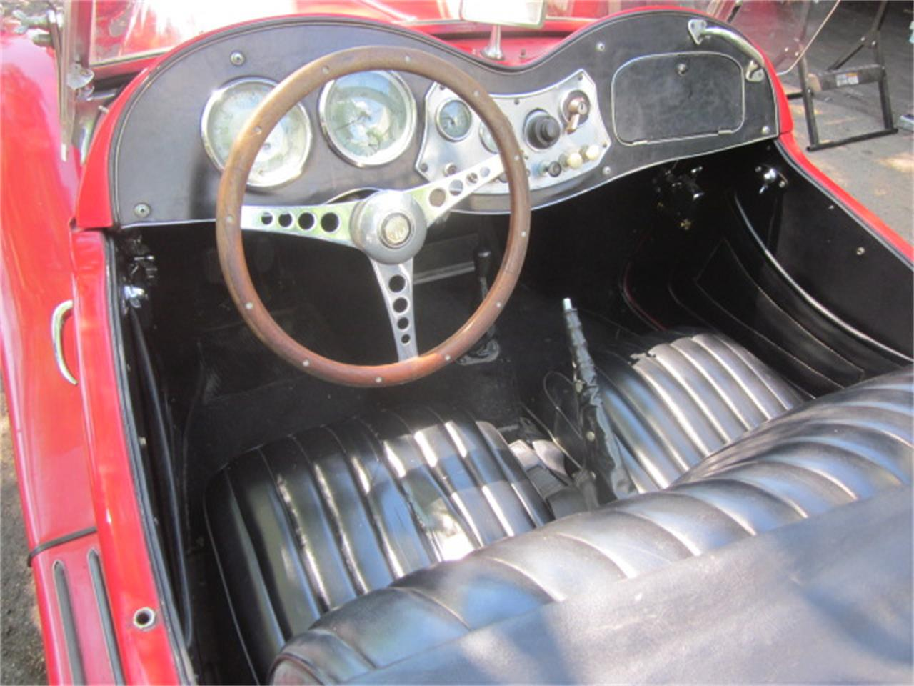 Large Picture of 1952 MG TD Offered by The New England Classic Car Co. - QCKK