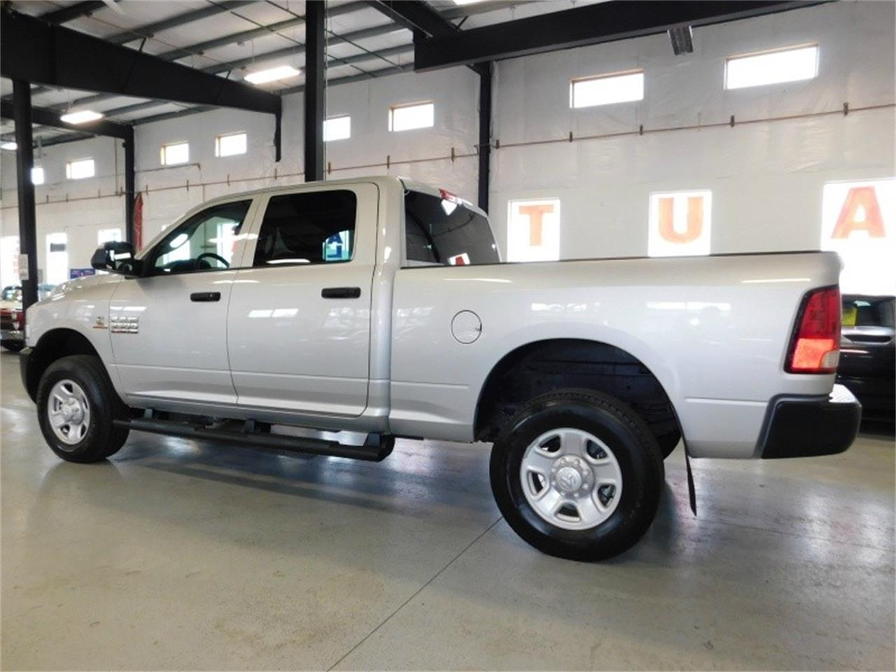 Large Picture of '17 Ram - QCKM