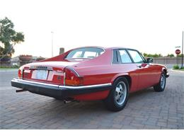 Picture of '85 XJS - QCKU