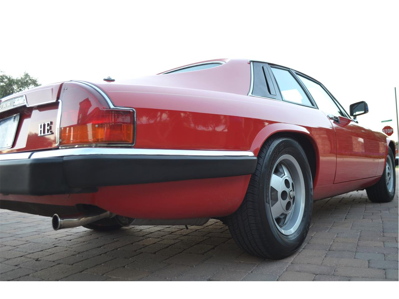 Large Picture of '85 XJS - QCKU