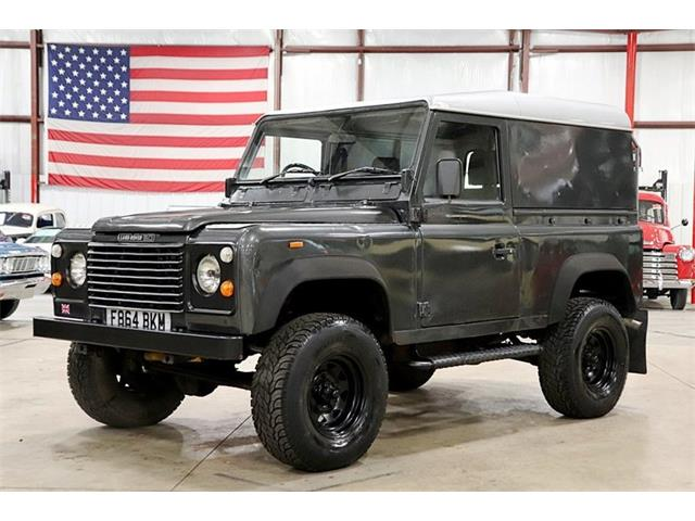 Picture of '88 Defender - QCL0