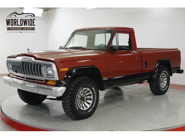 Picture of '84 CJ - QCL4