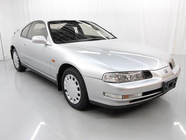 Picture of '93 Prelude - QCL5
