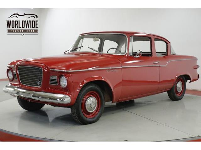 Picture of '59 Studebaker Lark - $11,900.00 Offered by  - QCLB