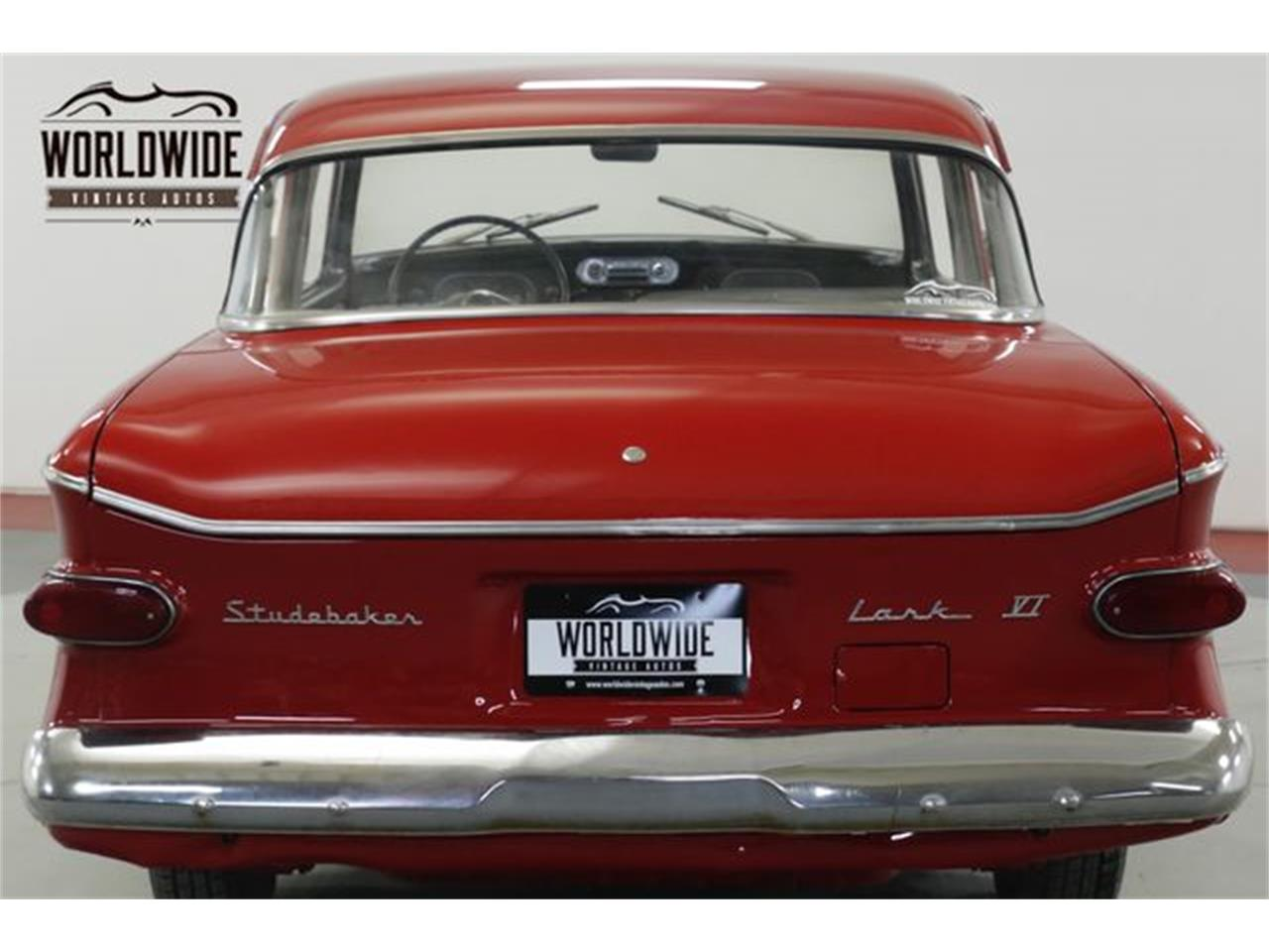 Large Picture of '59 Lark - QCLB