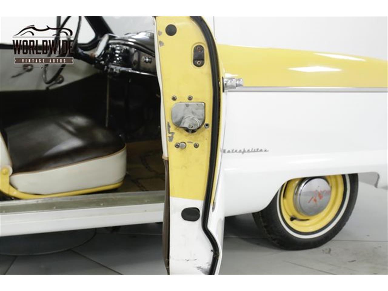 Large Picture of '59 Metropolitan - QCLC