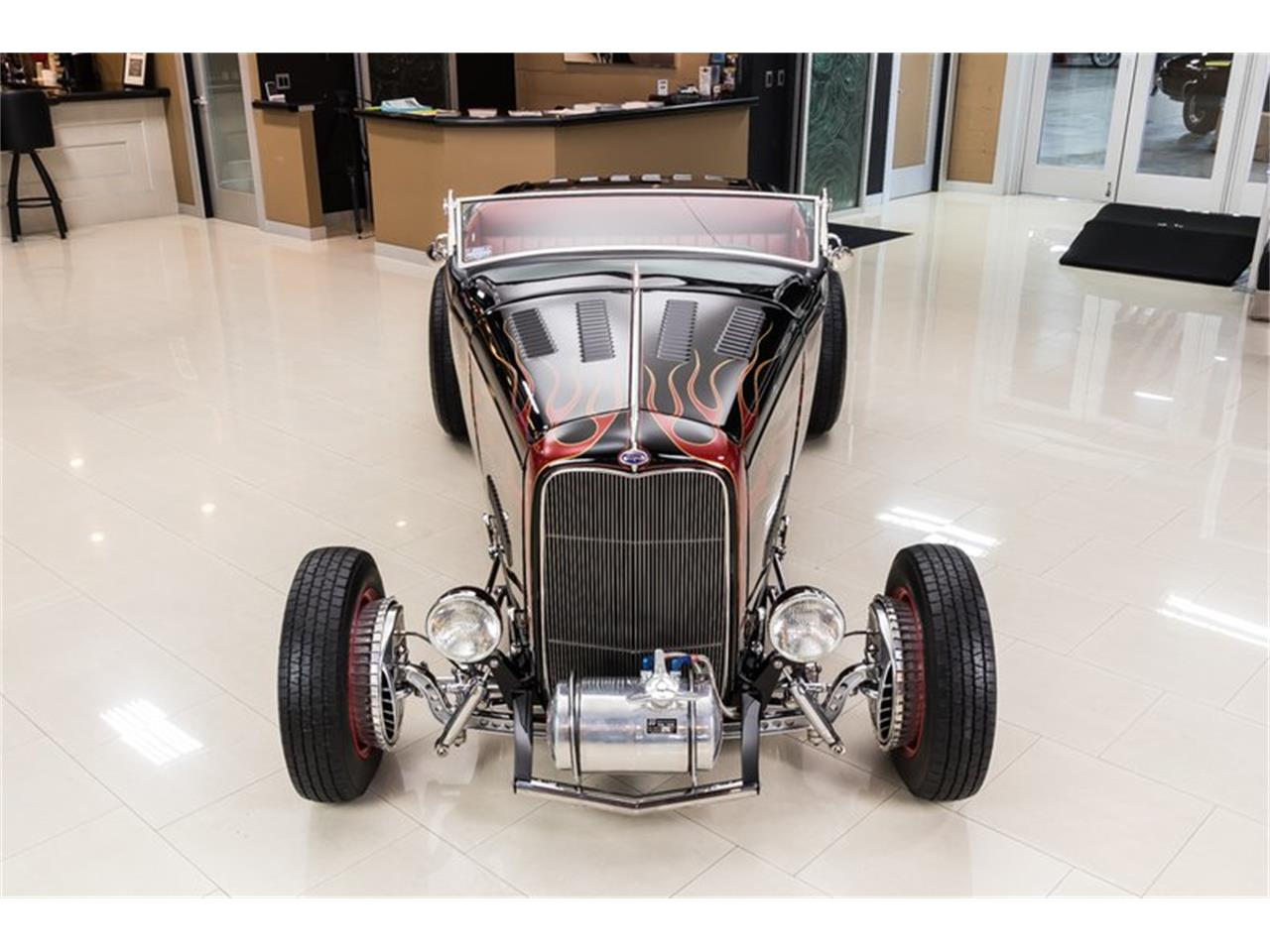 Large Picture of '32 Roadster - QCLF
