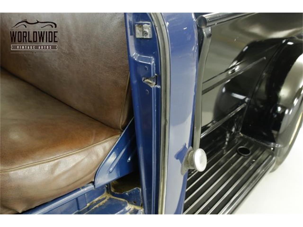Large Picture of '50 Pickup - QCLG