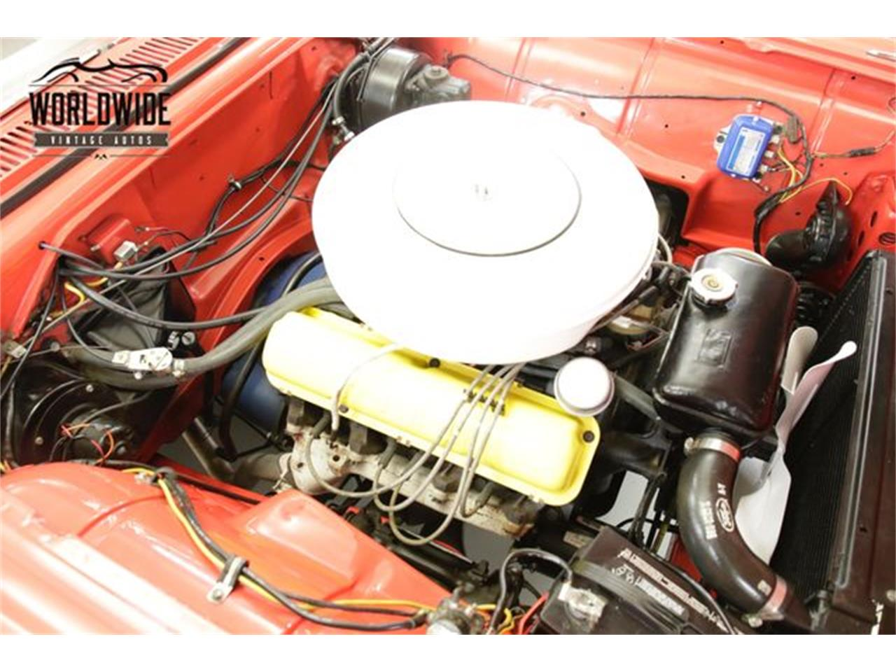 Large Picture of '60 Thunderbird - QCLQ