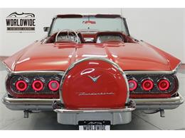 Picture of '60 Thunderbird - QCLQ