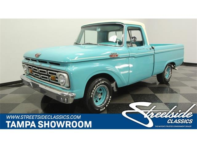 Picture of Classic '64 F100 Offered by  - QCLX