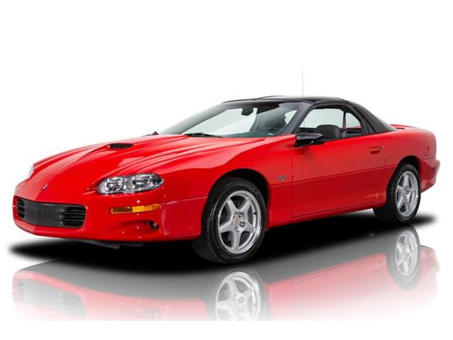 Picture of 1999 Camaro - $23,900.00 Offered by  - QCM1