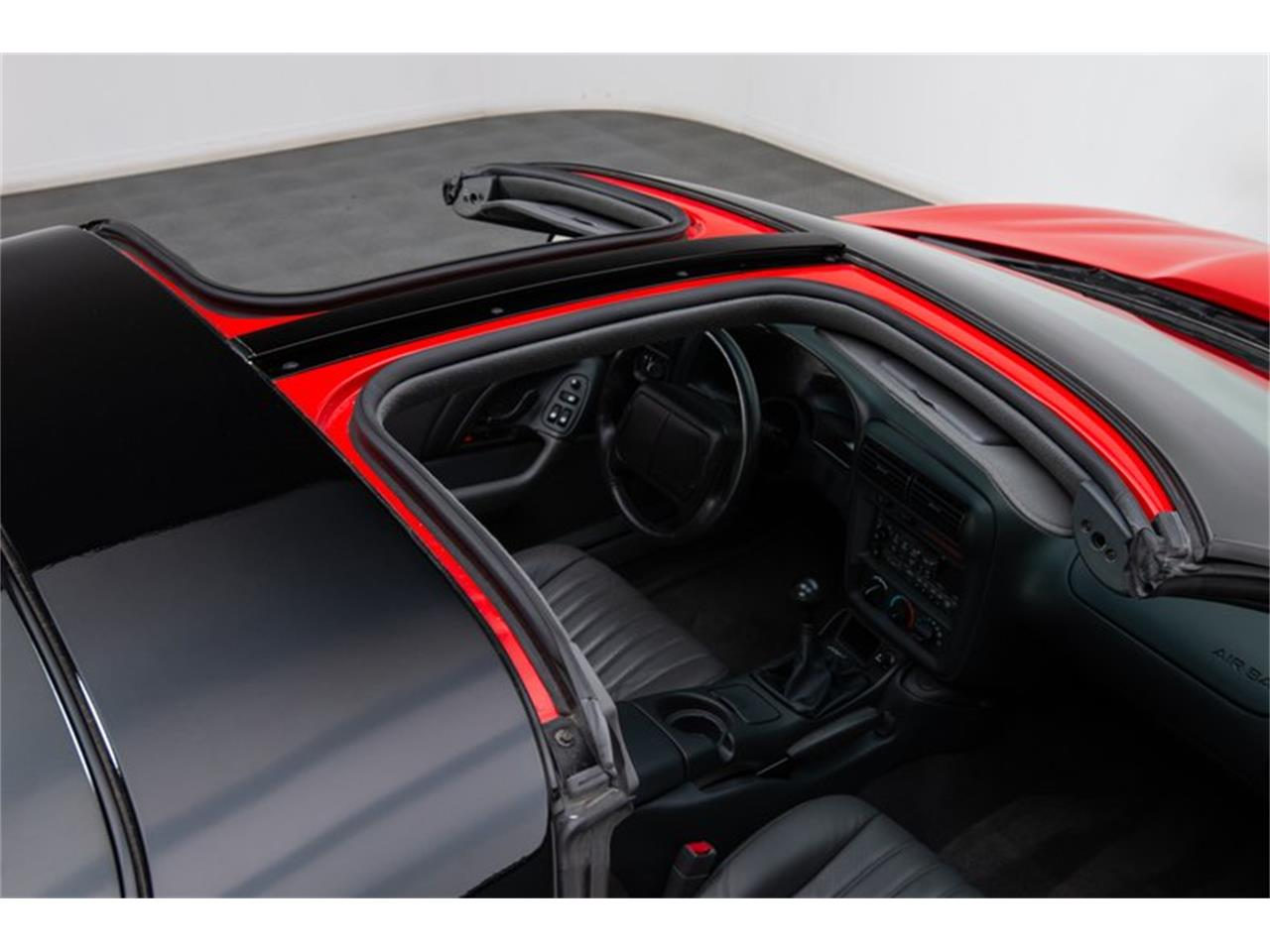 Large Picture of '99 Camaro - QCM1