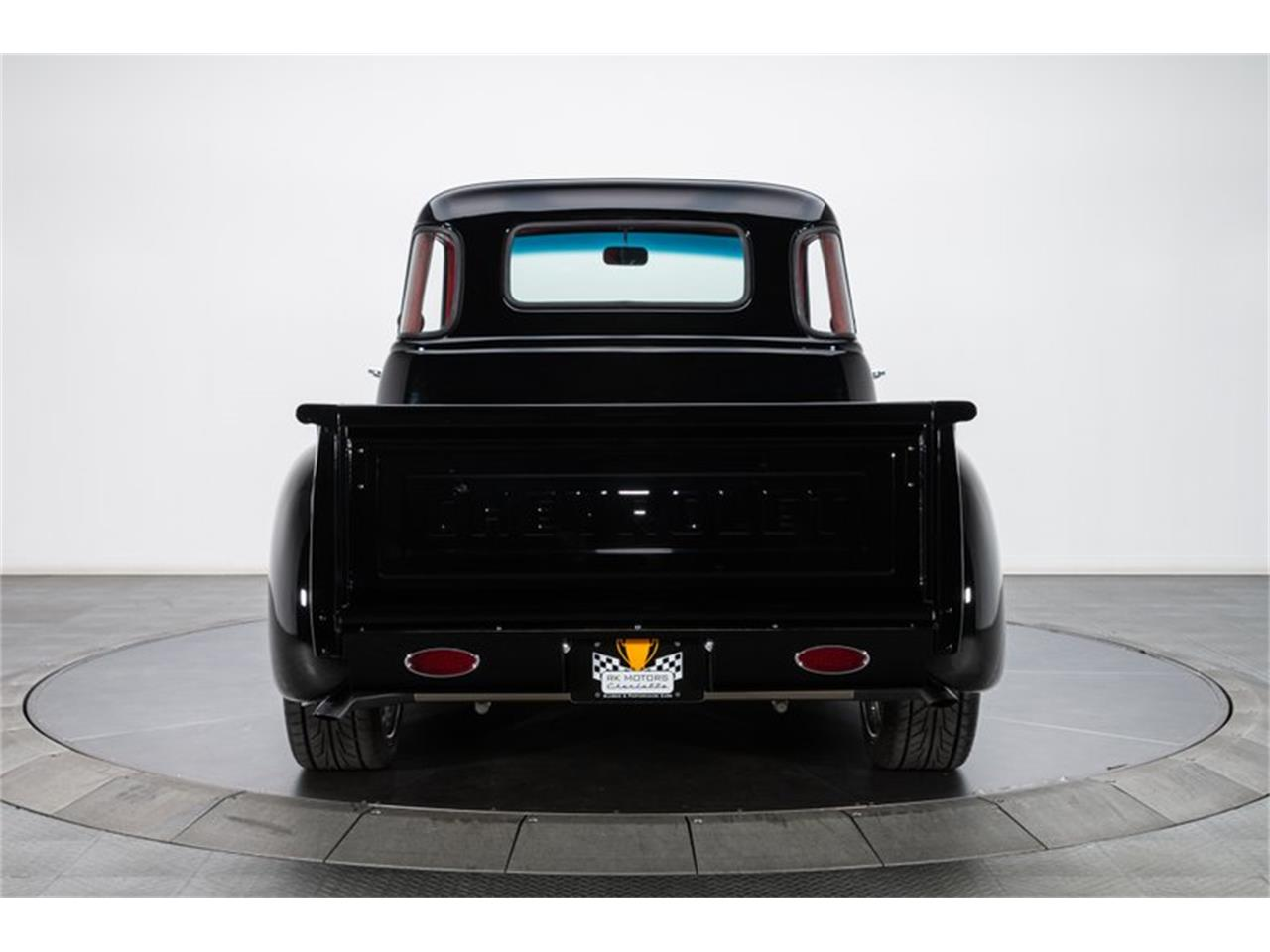Large Picture of '55 3100 - QCM2