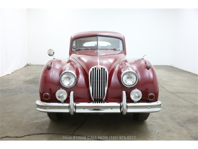 Picture of '55 XK140 - QCM4