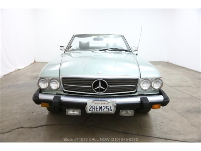 Picture of '74 450SL - QCM9