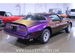 Picture of '77 Firebird - QCMN