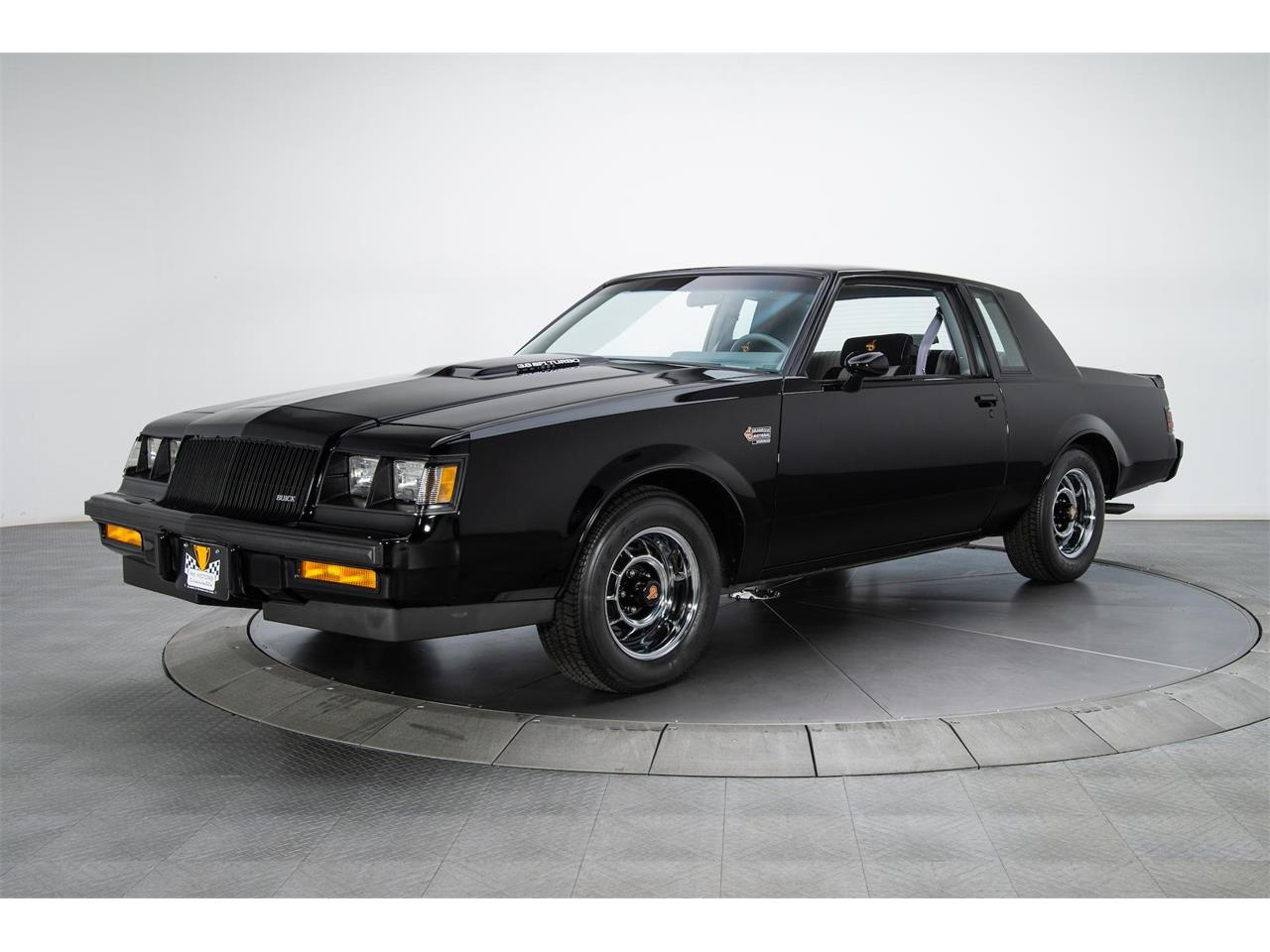 Large Picture of '87 Grand National - QCN2