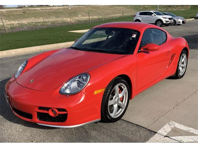 Picture of '06 Cayman - QCN4