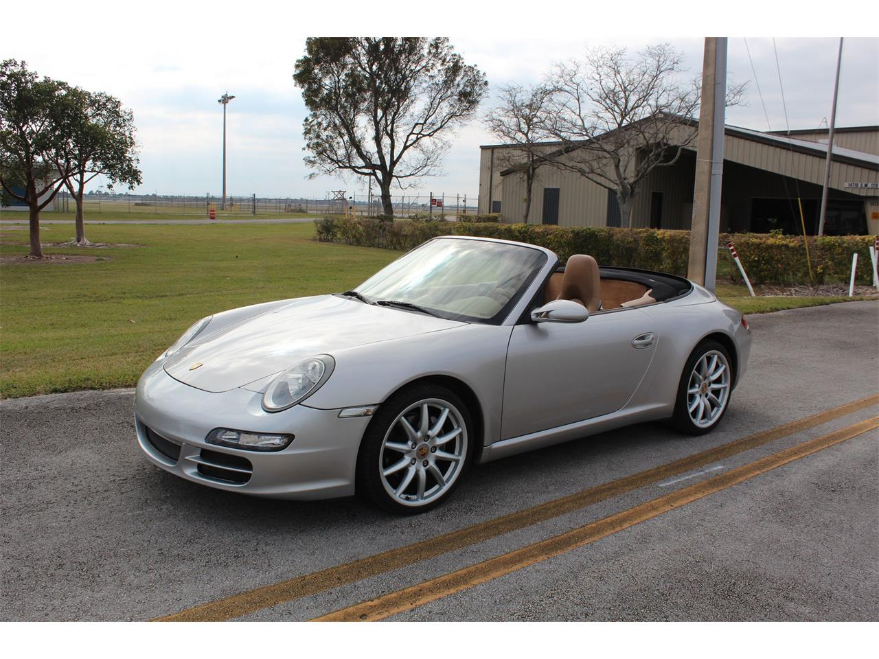 Large Picture of '06 911 Carrera - QCN5