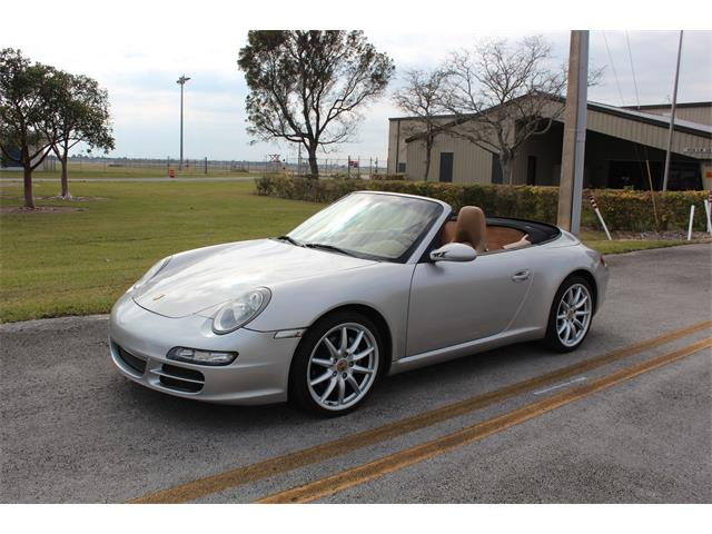 Picture of '06 911 Carrera - QCN5