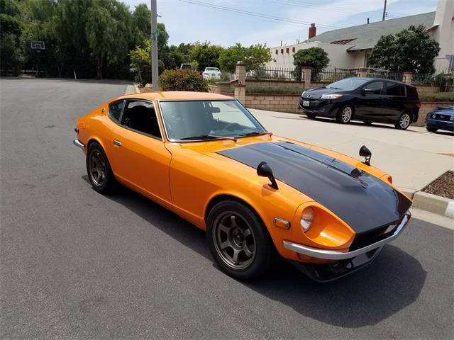 Picture of '72 240Z - QCN8
