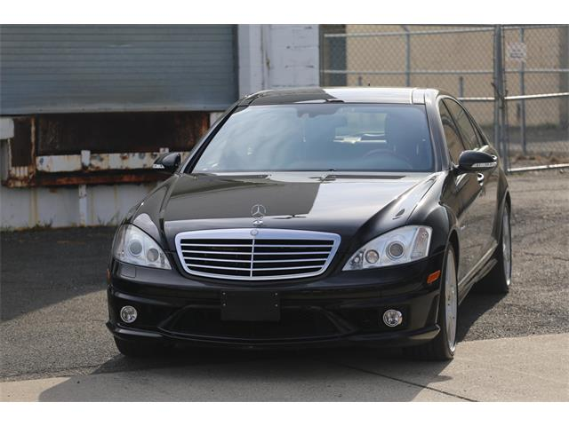 Picture of '07 AMG located in Lodi New Jersey Offered by  - QCN9