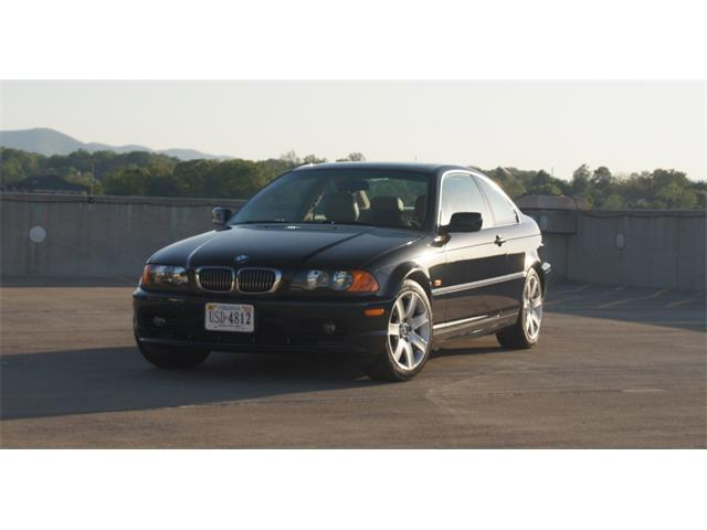 Picture of '00 BMW 3 Series - QCNC