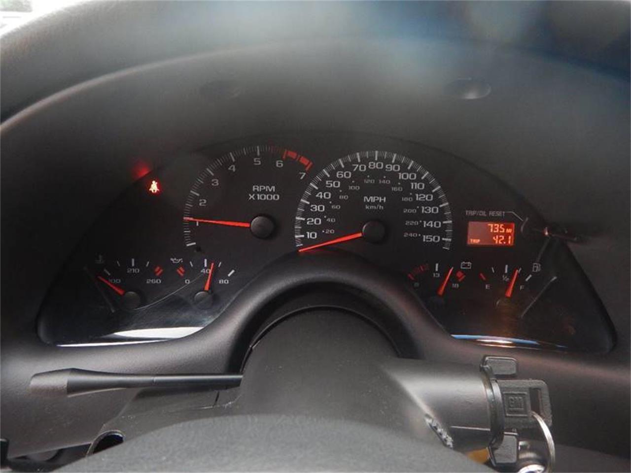 Large Picture of '02 Camaro - Q635