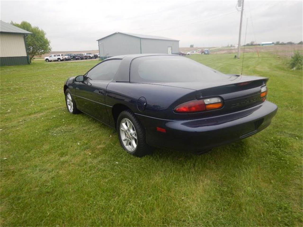 Large Picture of '02 Camaro - Q635