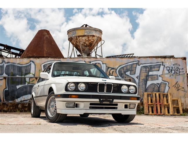 Picture of '90 BMW 3 Series Auction Vehicle Offered by  - QCNK