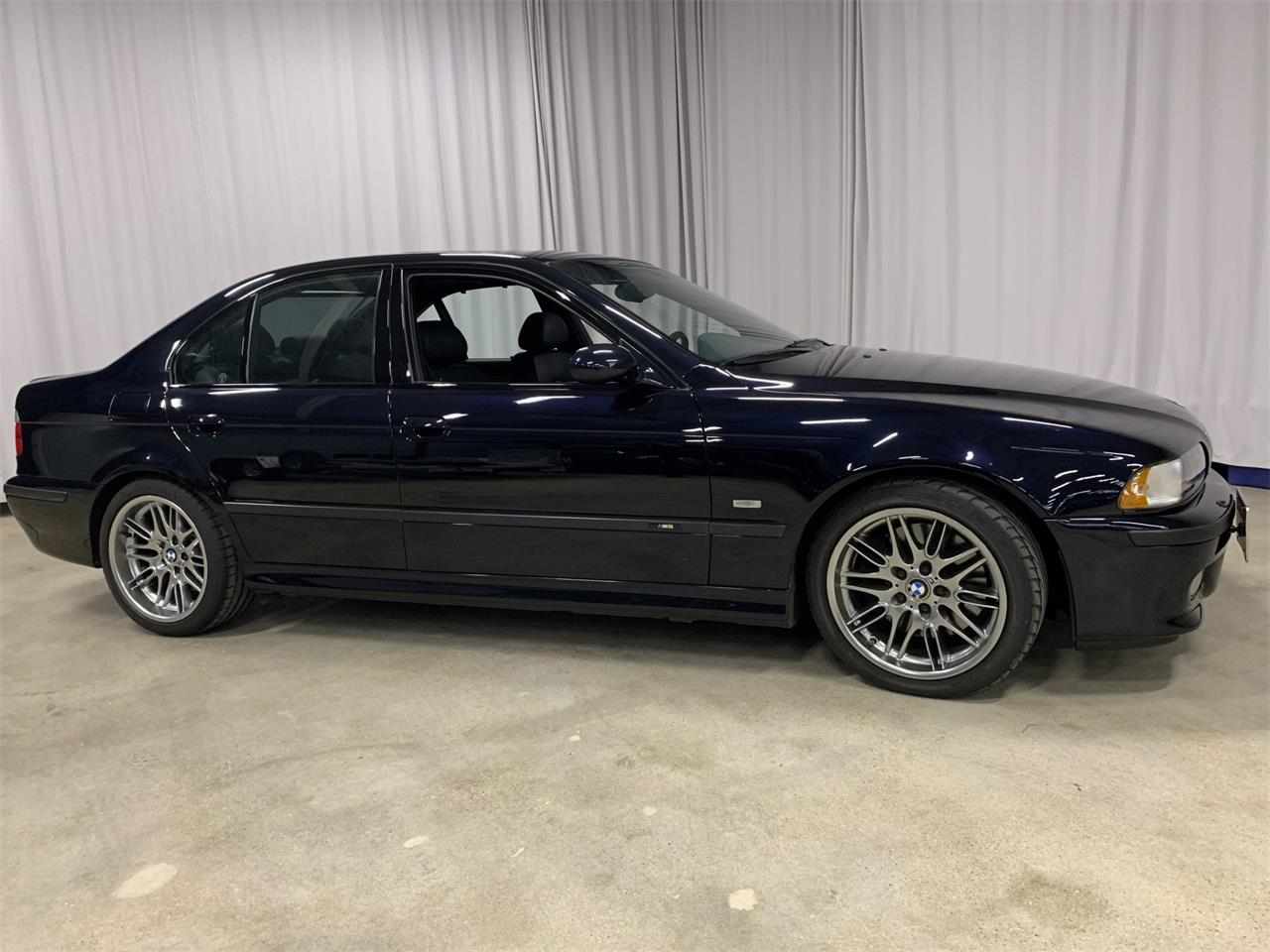 Large Picture of 2000 BMW M5 - QCNM