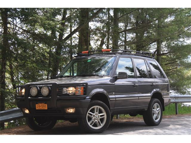 Picture of '01 Range Rover - QCNN