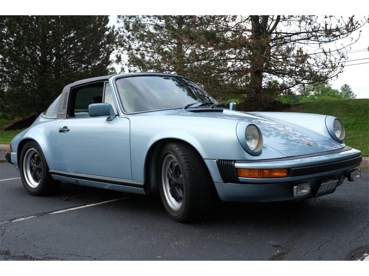 Large Picture of '79 911 - QCNU