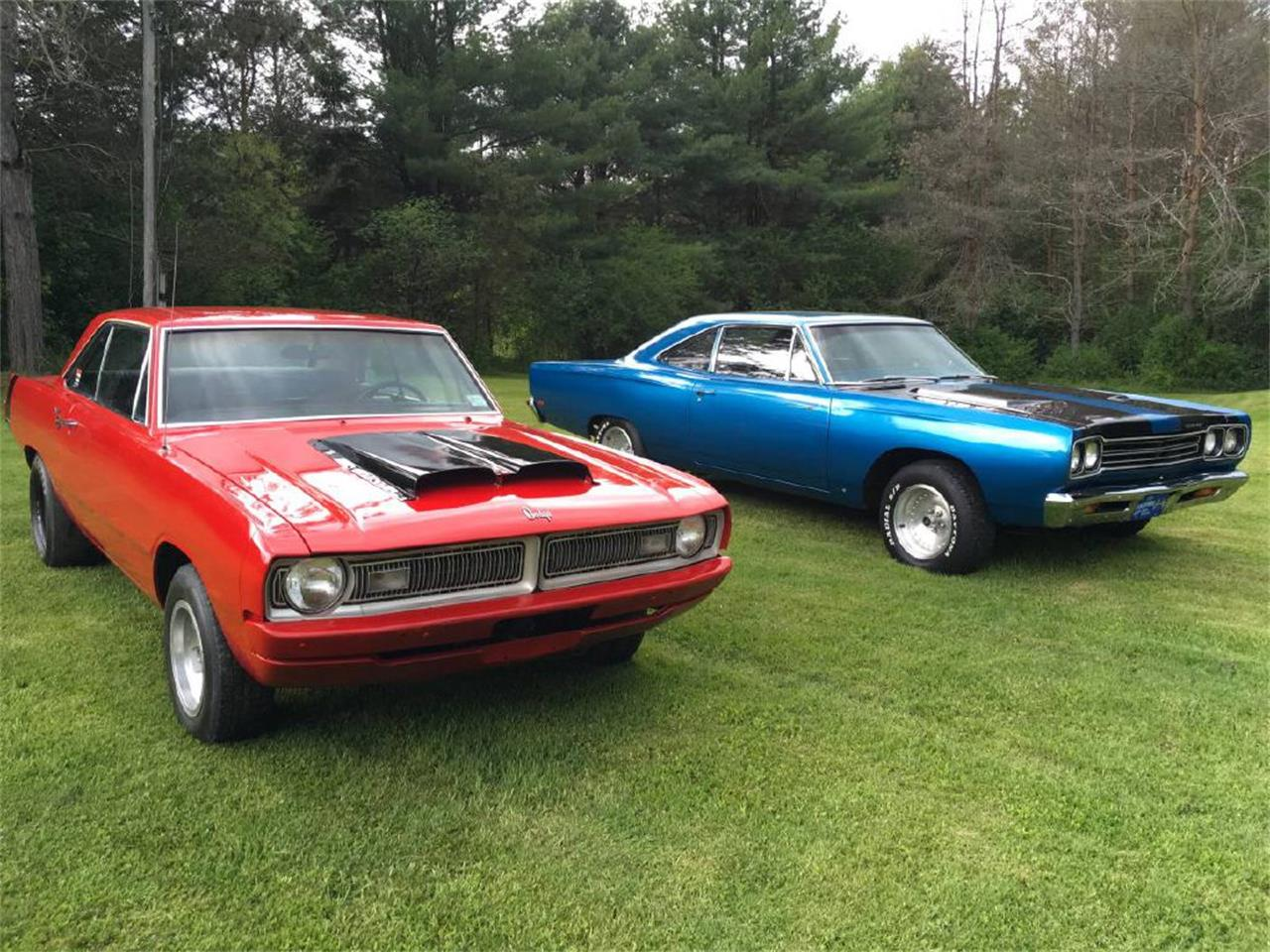 Large Picture of '70 Dart - QCNX