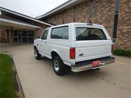 Picture of '95 Bronco - Q637