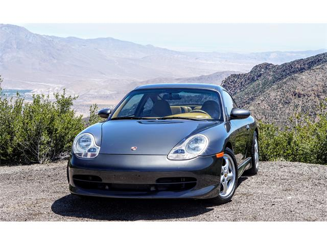 Picture of '99 911 Carrera - QCNZ