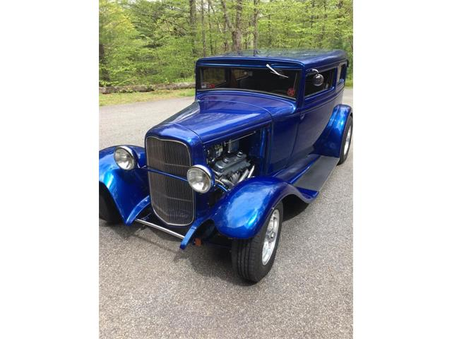 Picture of 1931 Ford Crown Victoria - QCO0