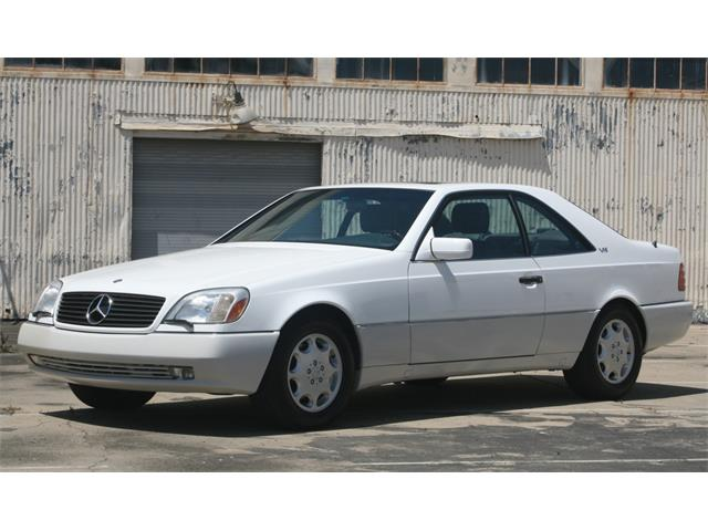 Picture of '96 S600 - QCO1