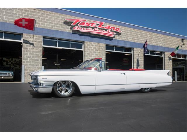 Picture of 1960 Series 62 located in Missouri - $82,995.00 - QCO5