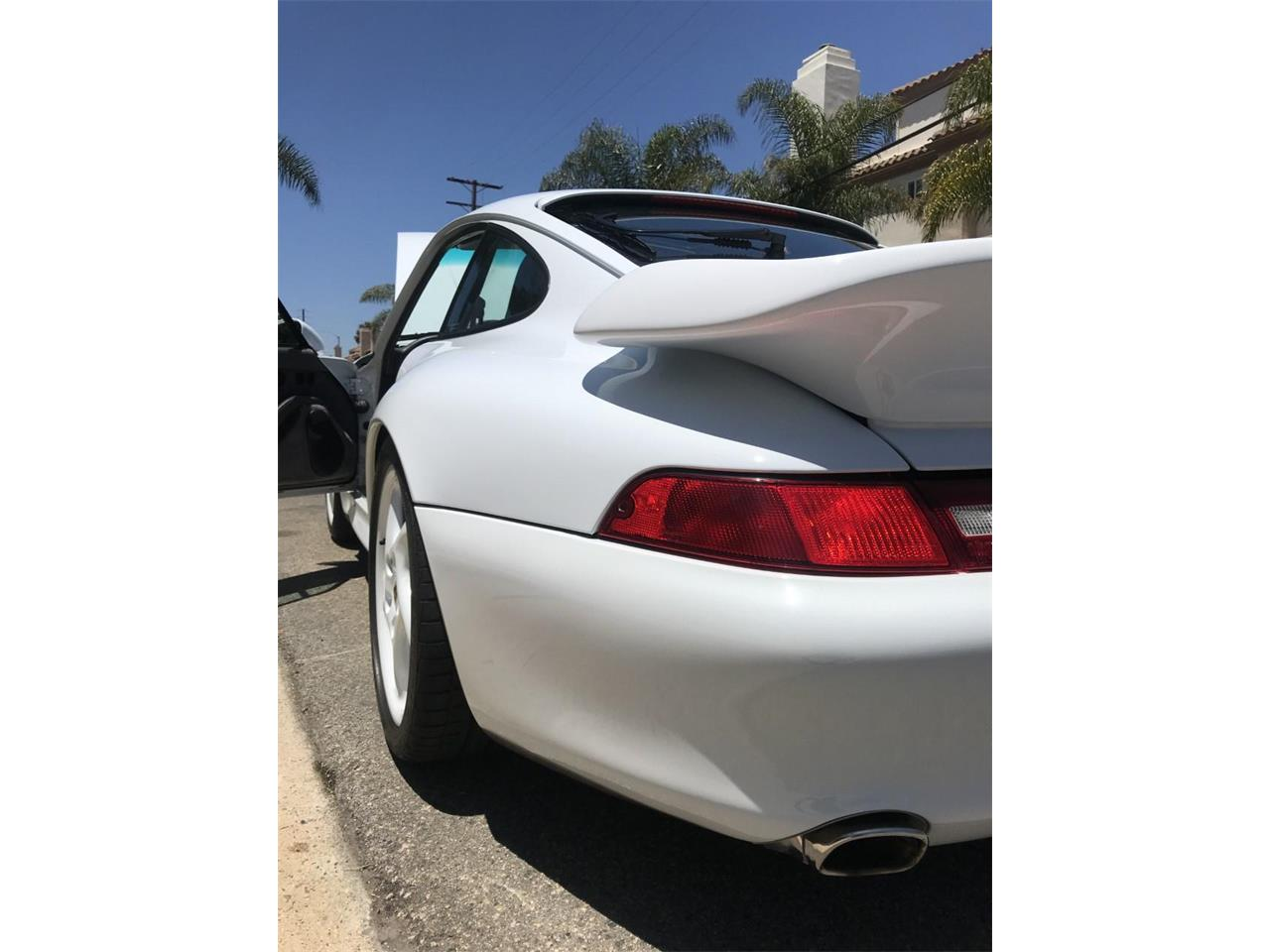 Large Picture of '97 911 Carrera 4S - QCO7