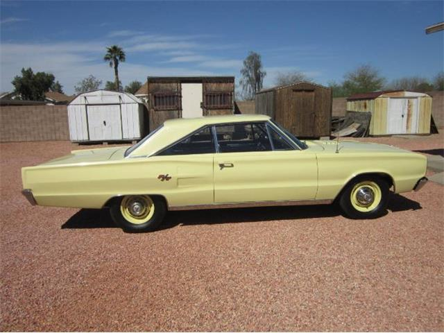 Picture of 1967 Coronet located in Cadillac Michigan Offered by  - Q638