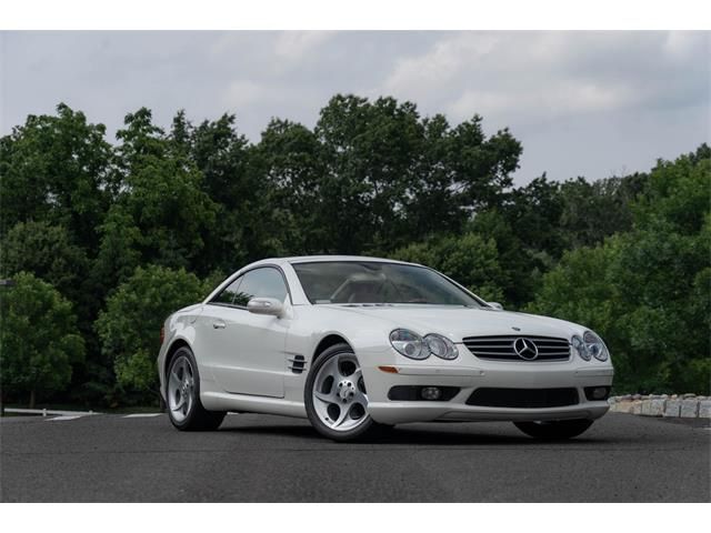 Picture of '05 SL500 - QCO9