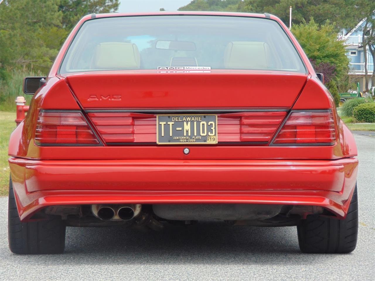 1988 Mercedes-Benz 300CE for Sale | ClassicCars com | CC-1229483