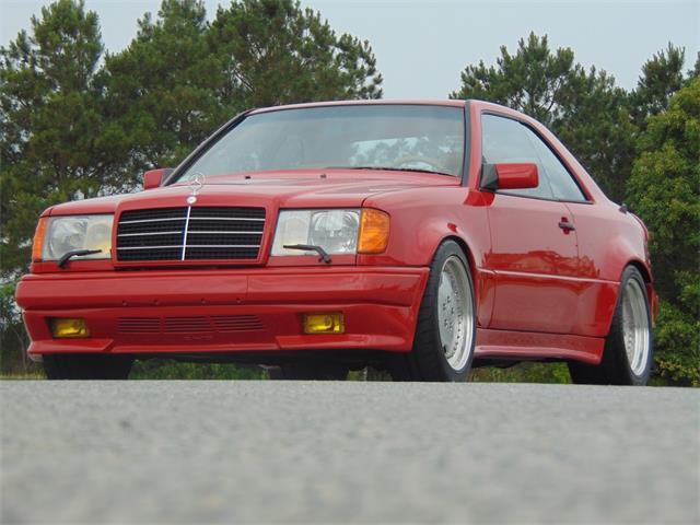 Picture of '88 300CE - QCOB