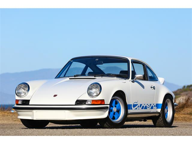 Picture of '73 911 Carrera - QCOC