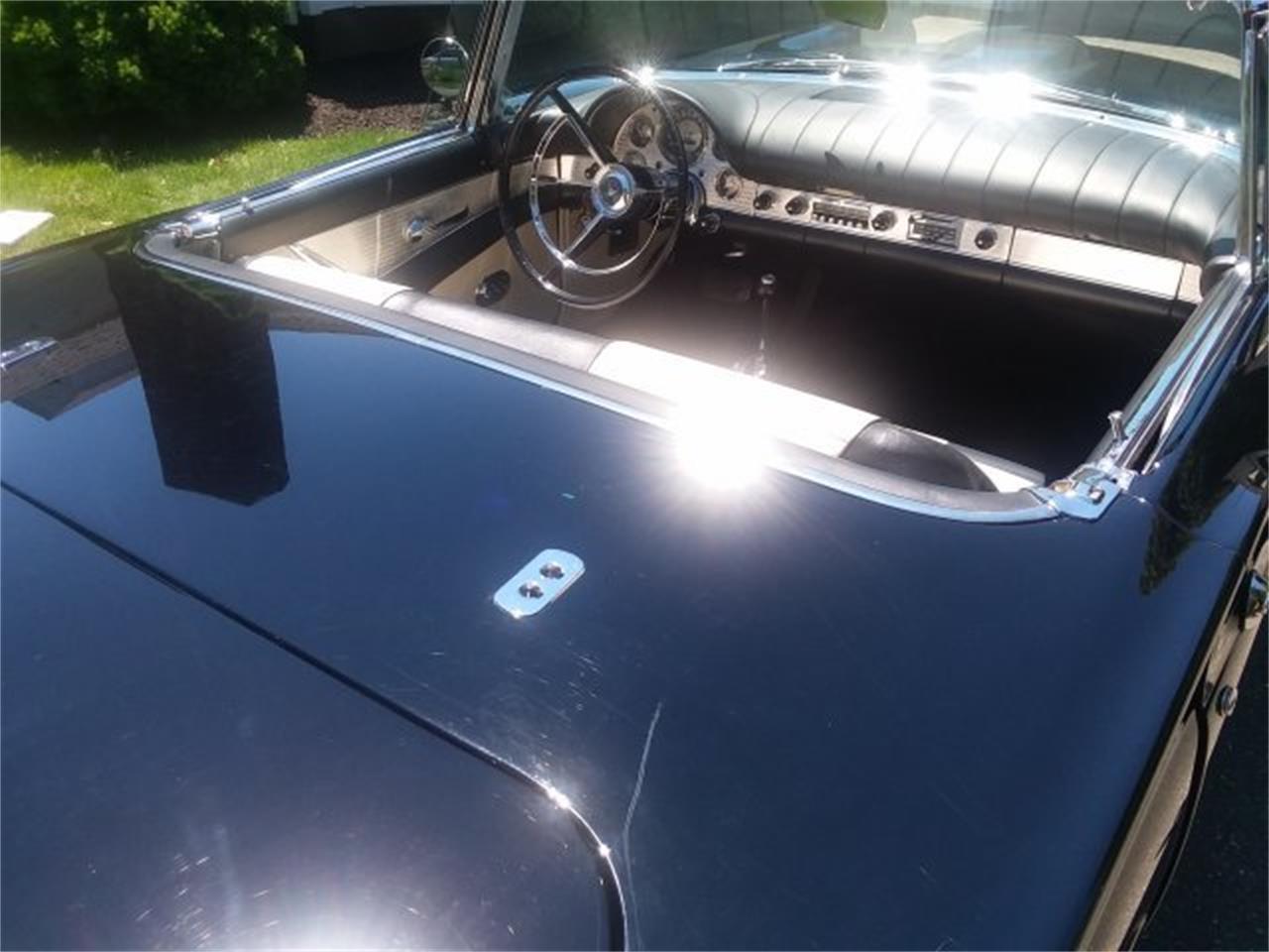 Large Picture of '57 Thunderbird - QCOE